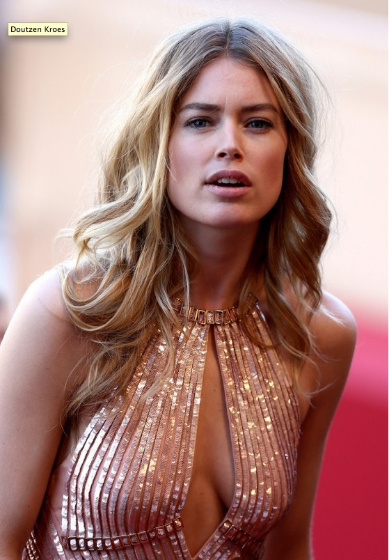 decollete-doutzen-kroes-cannes