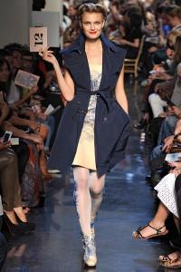 Programme de Fashion Week Paris collection Eté 2013