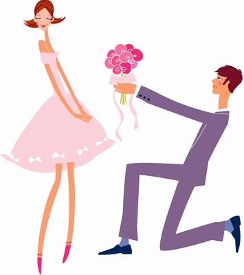 demande en mariage  Demande en mariage originale