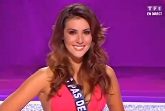 2eme dauphine de Miss France 2013
