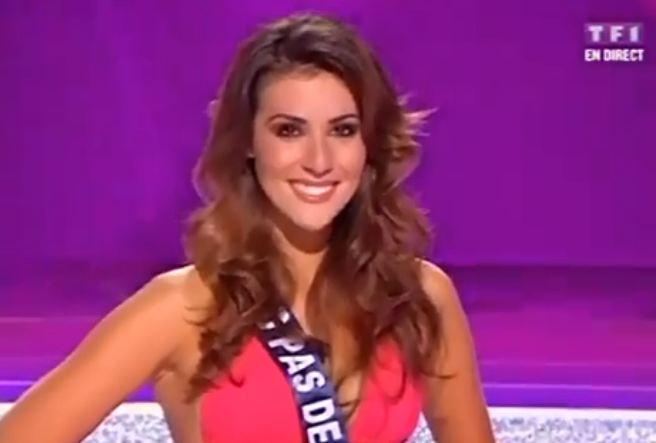 2eme dauphine de Miss France 2013
