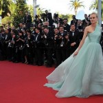 Les plus belle robes de Cannes