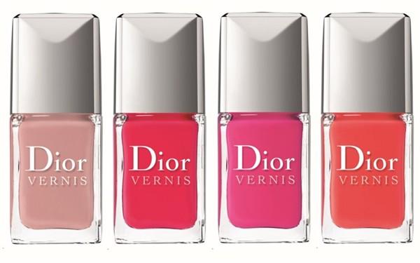 vernis Dior Addict Extrême