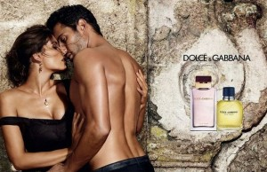 Video parfum Dolce Gabbana