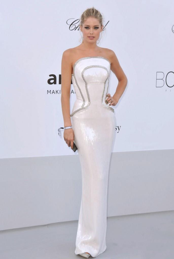 La plus belle chute de reins à Cannes
