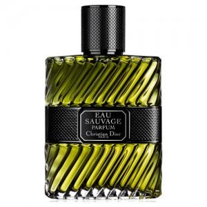 Eau sauvage parfum de Dior