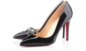 escarpins Sex Louboutin