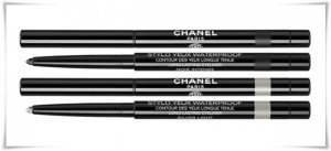 eyeliner stylo yeux chanel 300x137 Ombres collection Essentiels de Chanel