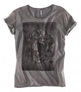 collection fashion against aids de H&M