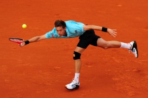 Photos Federer Mahut