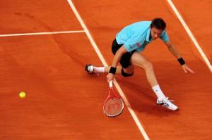 Photos Federer Mahut