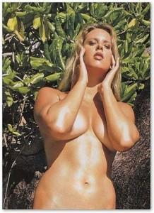 Federica Pellegrini sexy