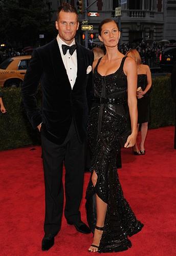 Gisele Bundchen en Givenchy