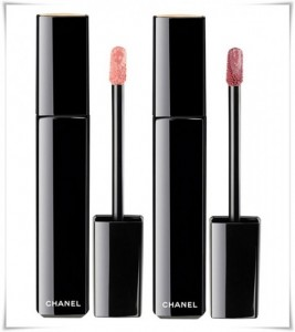 Rouge Allure Extrait de Gloss Chanel