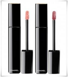 Rouge Allure Extrait de Gloss Chanel