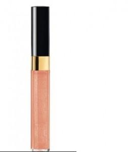 gloss Chanel Lèvres scintillantes