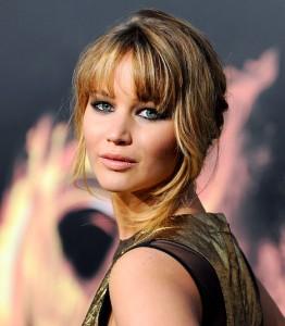 Jennifer Lawrence ambassadrice des sacs Miss Dior