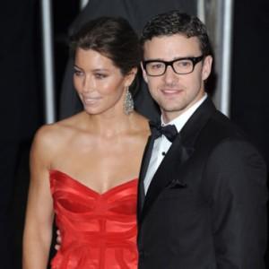 Mariage de Jessica Biel et Justin Timberlake