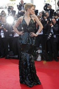 Robes les plus sexy de Cannes