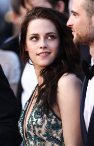 Kristen Stewart pour Sur la route