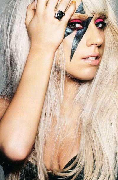 Lady Gaga anorexique et boulimique