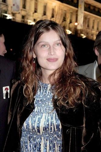 Laetitia Casta sans maquillage