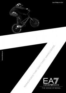Les JO 2012 par Armani