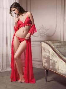 lingerie été Victoria's Secret