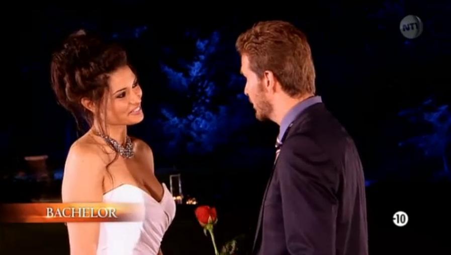 Livia choisie par Adriano Bachelor 2013