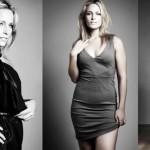 Top 10 des top models rondes