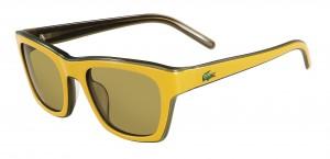 lunettes de soleil Lacoste
