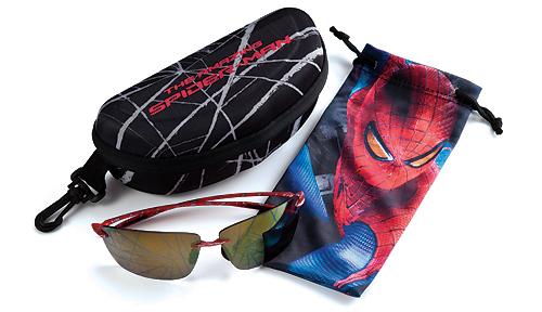 Lunettes Spiderman Maui Jim
