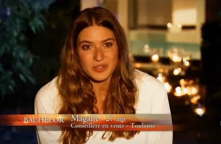 Magalie Bachelor 2013