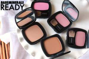 maquillage minéral bareMinerals