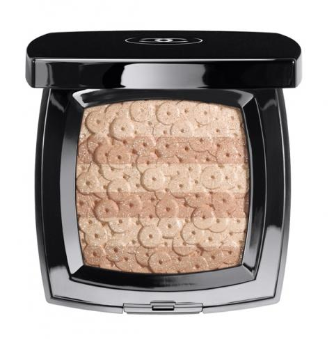 Maquillage Chanel automne 2012