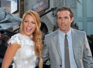 Mariage de Blake Lively et Ryan Reynolds