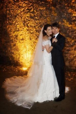 mariage de stars