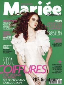 mariee-magazine-n-88-mars-mai-2013