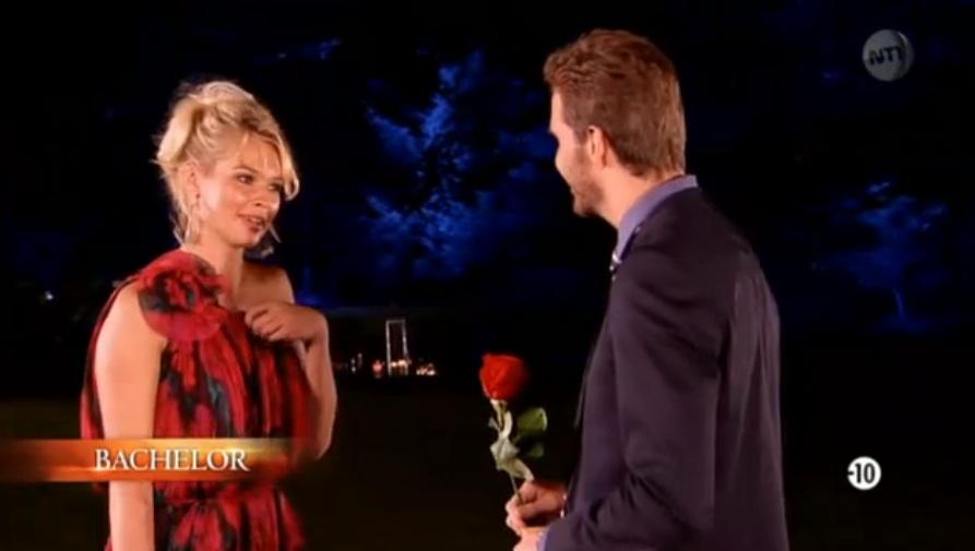 Maud choisie par Adriano Bachelor 2013