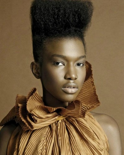 gagnante miss black france 2012
