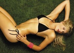 Melanie Adams sexy