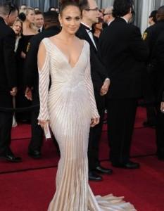 mensurations de Jennifer Lopez