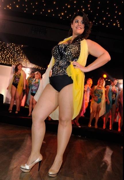 Miss ronde 2013