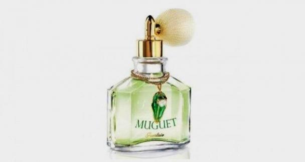 parfum Muguet de Guerlain