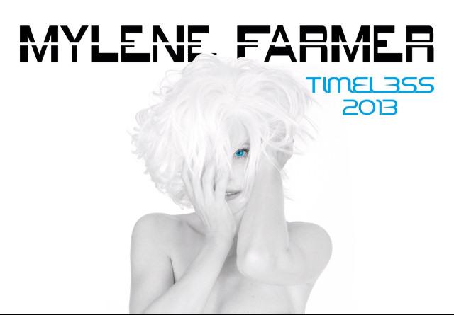Mylene Farmer 2013