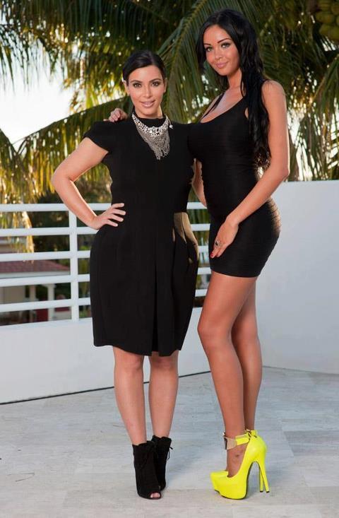 nabilla-kim-kardashian-les-anges5