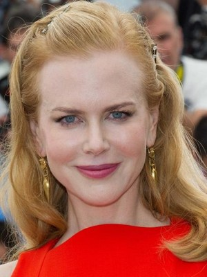 Nicole Kidman botoxée