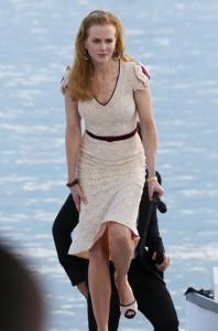 Nicole Kidman pour Paperboy.