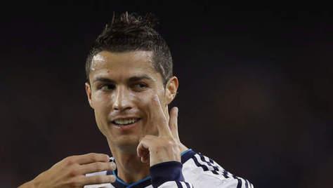 nouvelle coupe ronaldo Nouvelle coupe de cheveux de Ronaldo