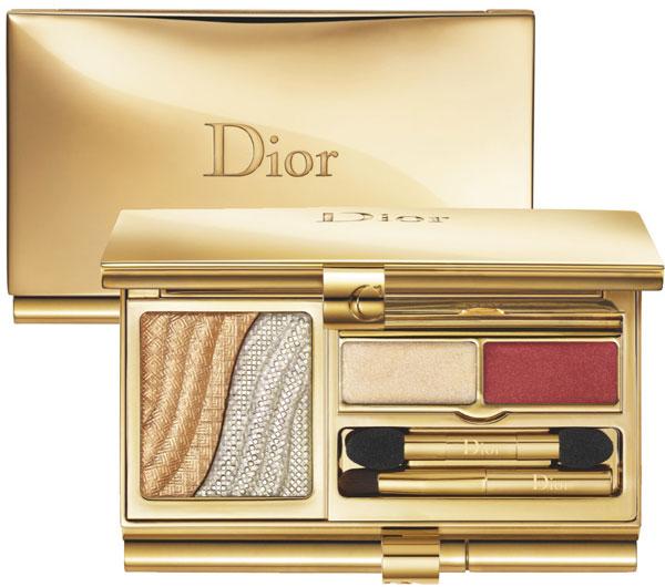 palette Dior Grand Bal
